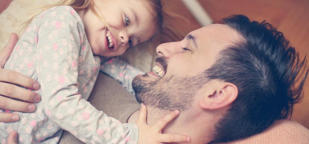 14 soovitust, mida järgides paned aluse oma lapse edukale tulevikule
