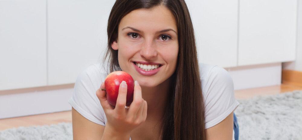 Nüüd on viimane aeg kummutada tervisliku toitumise müüdid!