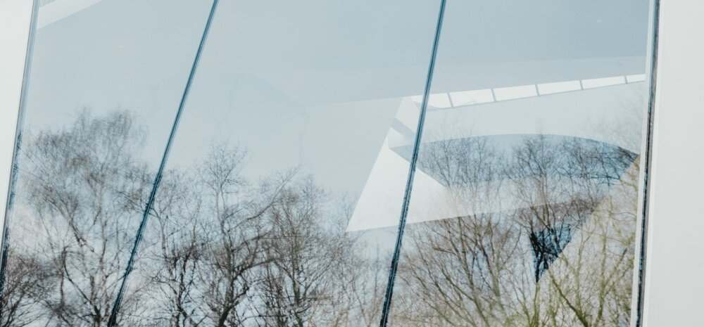 Жизнь без штор. 6 типов непрозрачного стекла, которым можно отгородиться от мира