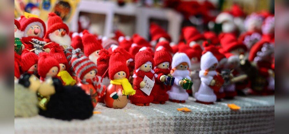 Salajõuluvana? Tundmatu heategija tasus võõraste laste mänguasjade eest 2000$