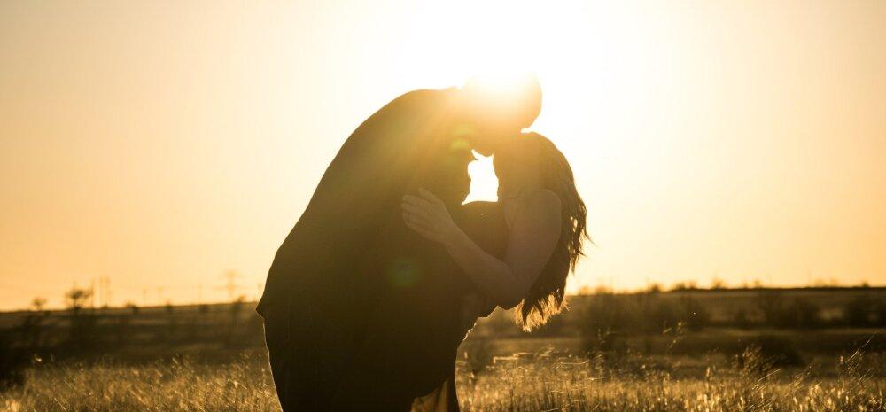 Hea uudis: seks muudab tööga rahulolevamaks
