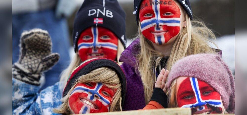 VIDEO: Prohmakas! USA värske Norra suursaadik ei teadnud, et tegemist on kuningriigiga