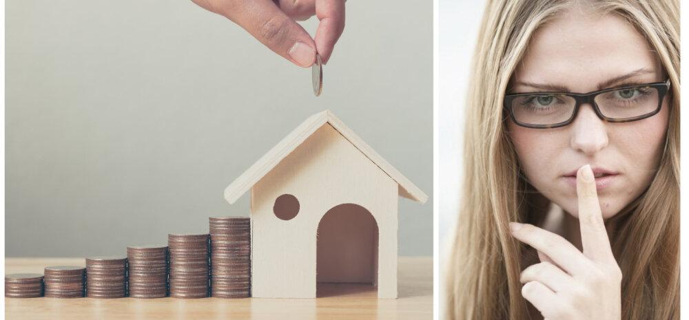 НА ЗАМЕТКУ | Чего нельзя говорить покупателю вашей квартиры