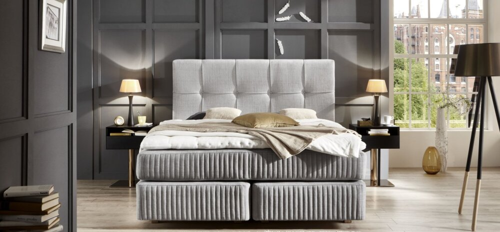 Lihtne tõde, kuidas end magamistoas päriselt välja puhata