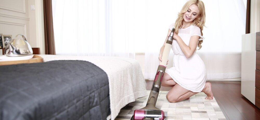 7 вещей, которые делают в своих домах профессиональные уборщики. И вы тоже должны!