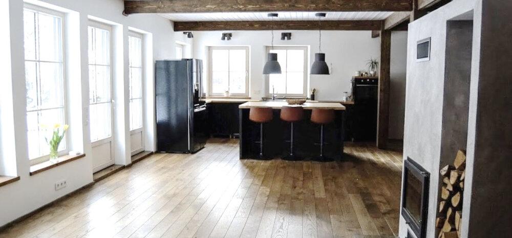 KODUBLOGI | Kui palju läheb köök maksma, kui kõik ise teha?