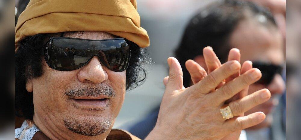 Gaddafi seksiori: äärmuslik vägistamine, piinamine, vangistus ja surmahirm
