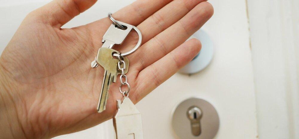 Что лучше — снимать жилье или купить свое? Рассказывает специалист