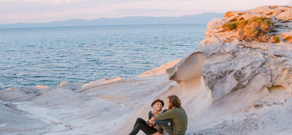 Остров в Греции ждет новых жителей: за переселение предлагают 500 евро в месяц