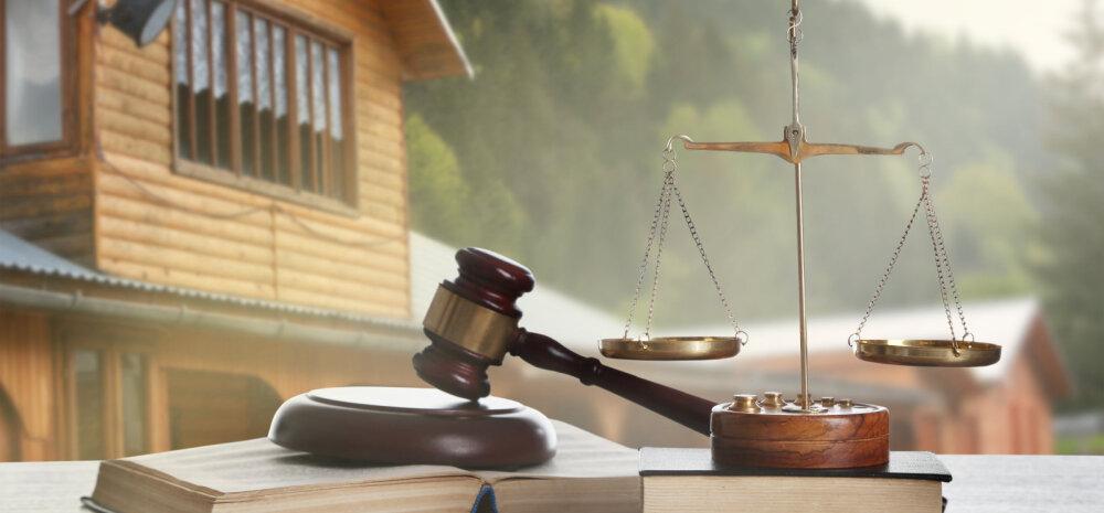 За незаконное строительство грозят штрафные санкции
