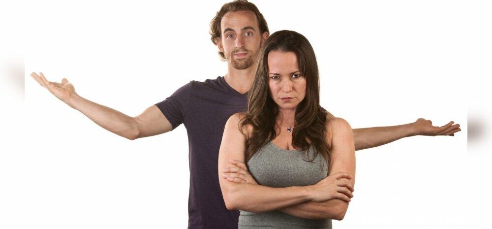 Liiga heade meestega kimpus naine: miks mu suhtemustrid aina korduvad?