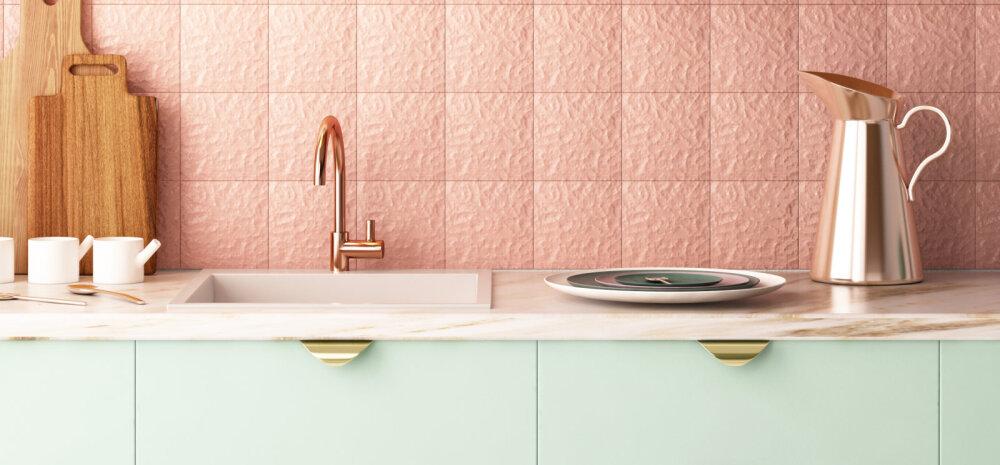 СОВЕТЫ │ Как обновить кухонную мебель при бюджете в 100, 500 или 1500 евро
