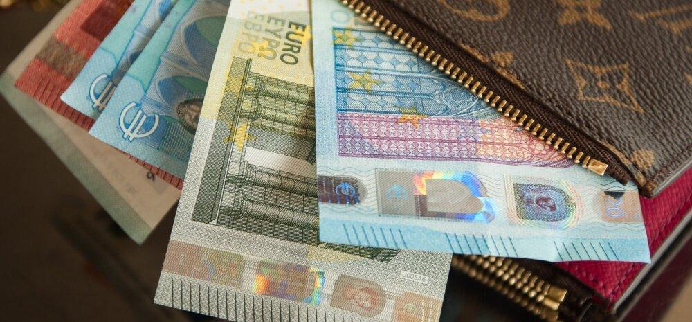 Клиенту Luminor пришлось выбивать подходящий платежный отпуск: платеж вырос бы с 900 до 2000 евро