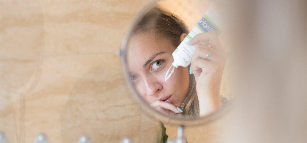 Ekspert õpetab: milline nahk on tundlik ja mida peaksid tundliku naha hooldamisel eriti tähele panema