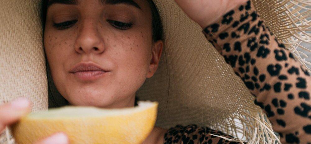 Pane tähele, su keha annab nende märkidega teada, milliseid vitamiine sa parasjagu vajad