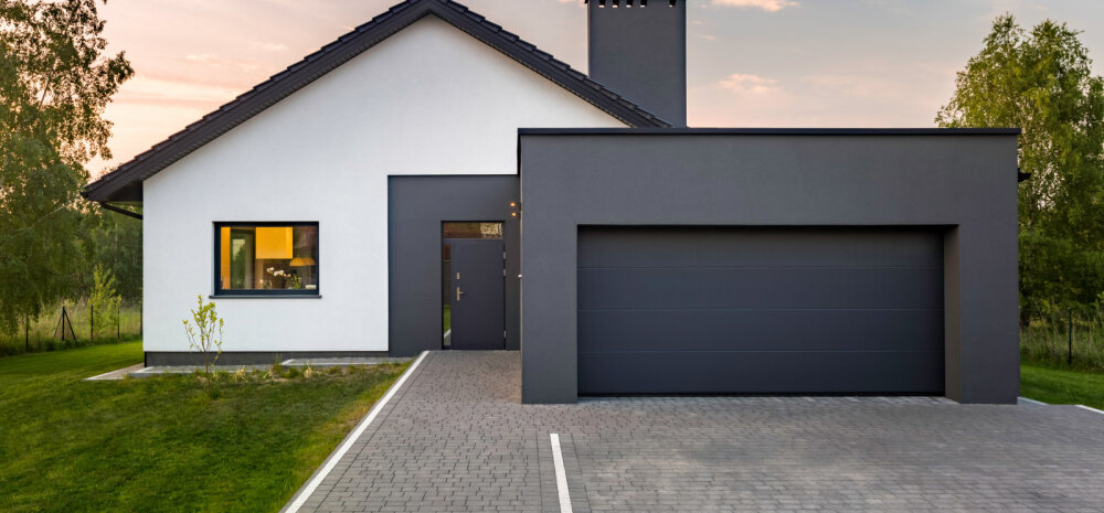 Kas uus maja on alati parem kui vana?