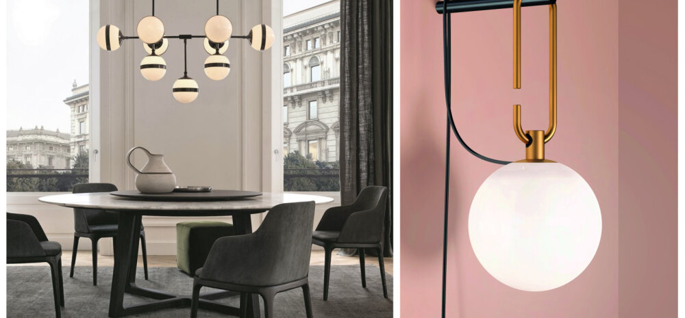 FOTOD │ Vaata säravamaid valgustitrende Frankfurdi valgustusmessilt