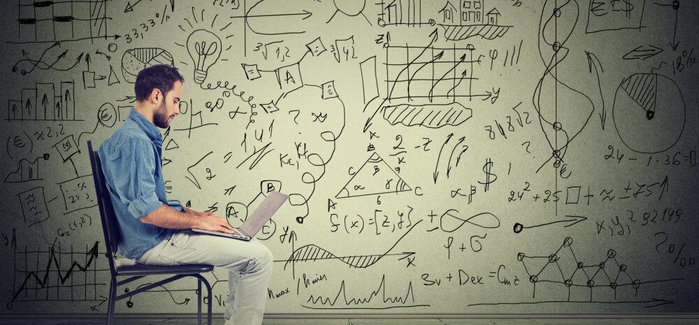 Arvad, et oled terav pliiats? Üheksa igapäevast harjumust, mida teevad ainult targad inimesed