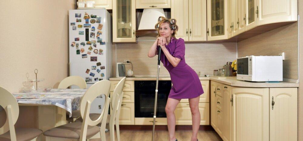 Лайфхаки по уборке: полезные советы, которые сэкономят вам время