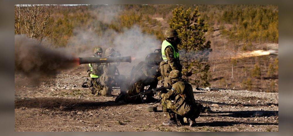 Tankitõrjekompanii lahinglaskmine
