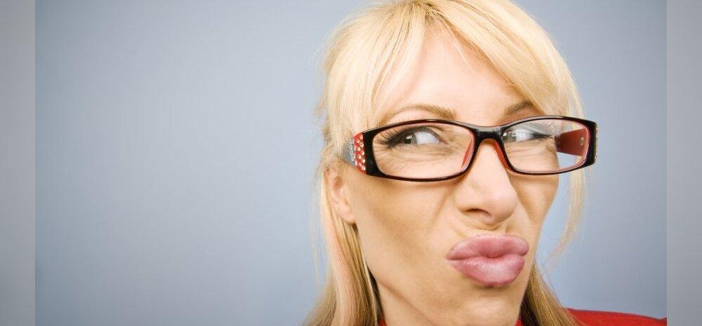 Alati keeruline vestlus: Kehalõhnad kontrolli alla!