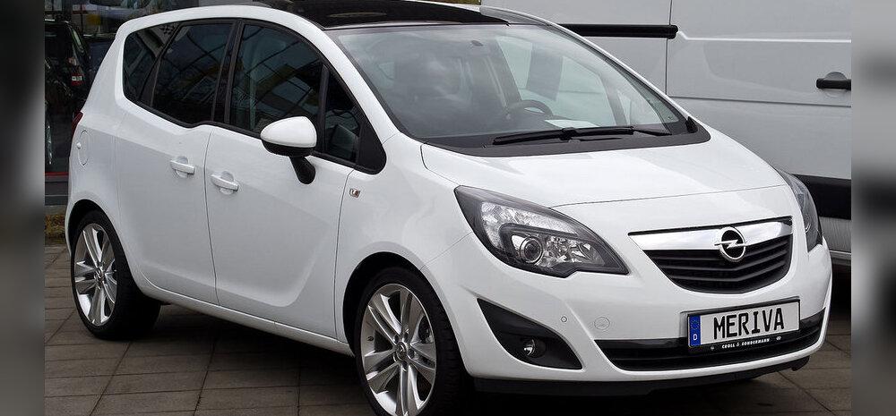 Sakslased teavad 2014: Millised autod peavad hästi vastu, millised vähem?
