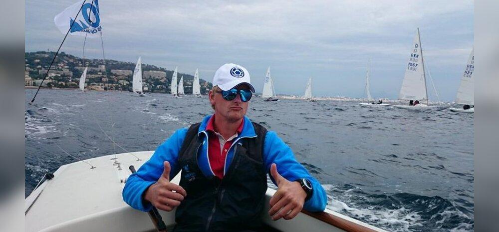 Mihkel Kosk, Draakon AAB-FUN Cannes'is