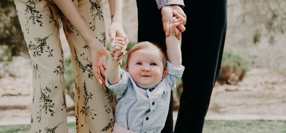 40ndates sünnitamise miinuspool: mul on siiralt kahju, et minu neljal lapsel pole olnud vanaema ega vanaisa
