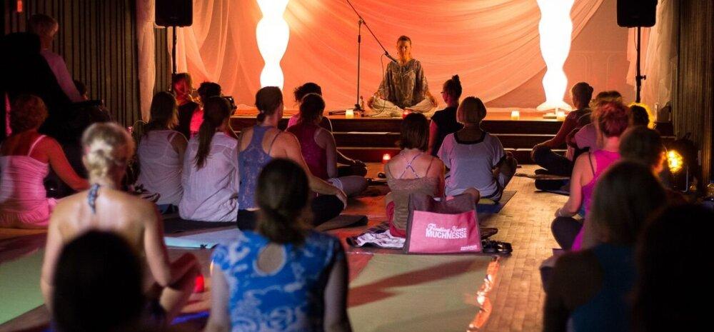Suur joogastiilide tutvustus: sanathana dharma jooga, sufide pöörlemine, šivananda jooga