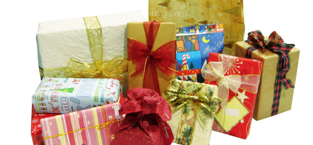 Lugeja on nõutu: mehe peres tehakse kingitusi sadade eurode eest, aga mina ei saa sellist priiskamist endale lubada. Mida teha?