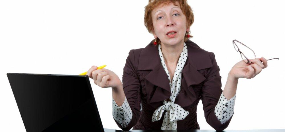 51aastane tööotsija: iga äraütlemisega langeb mu enesehinnang...