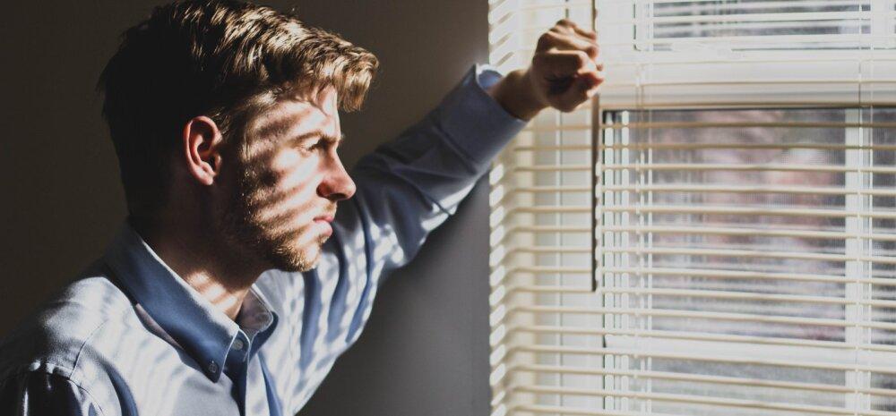 10 tunnust, kuidas aru saada, et sõbral on depressioon