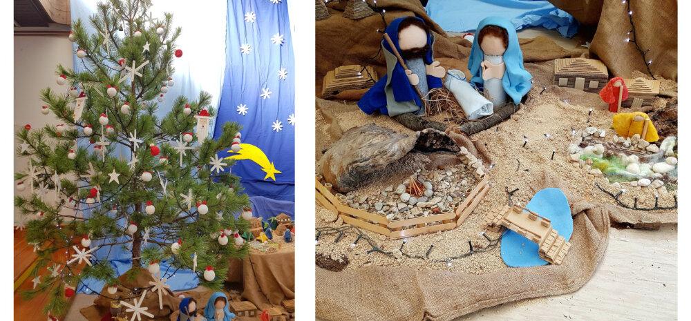 Eestlaste jõulud välismaal: Horvaatias lastel päkapikke ei käi ja jõululaupäeval liha ei sööda