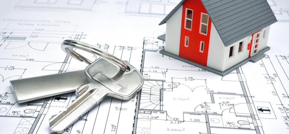 ЭКСПЕРТ │ Общая площадь недвижимости — относится ли к ней балкон, кладовка или терраса?