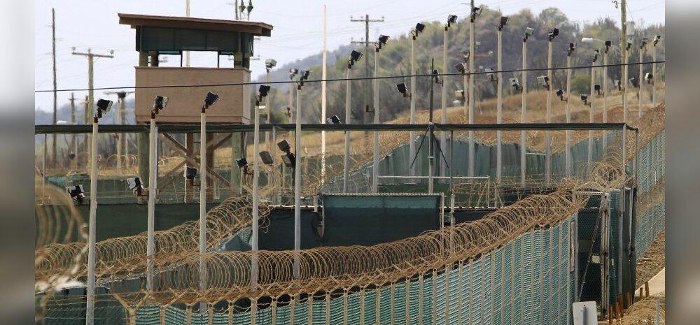 Guantanamo vangla: terrorismisõja võidule pole sellest tegelikku kasu olnud