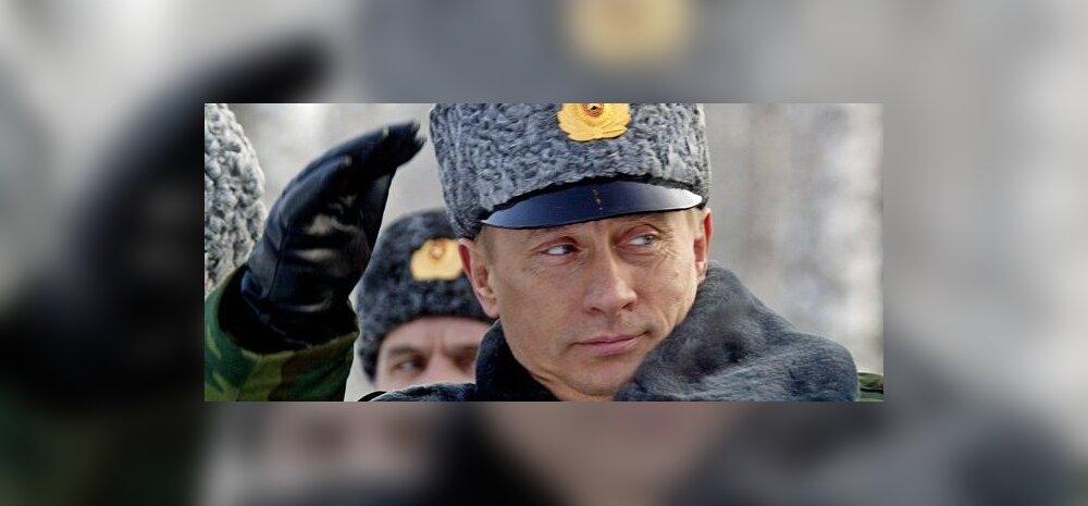 Putini eksnõunik: Putin tahab Soomet ja Eestit tagasi saada