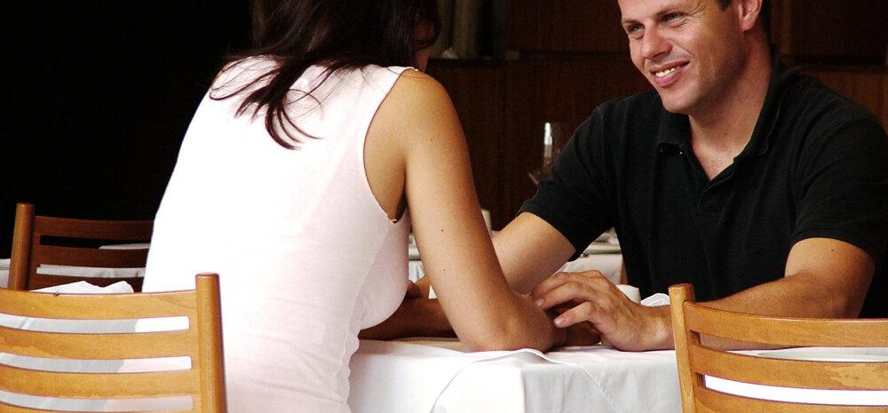 TEST: Küsi oma partnerilt need kolm küsimust ja saad teada, kas oled temaga kokku loodud või mitte