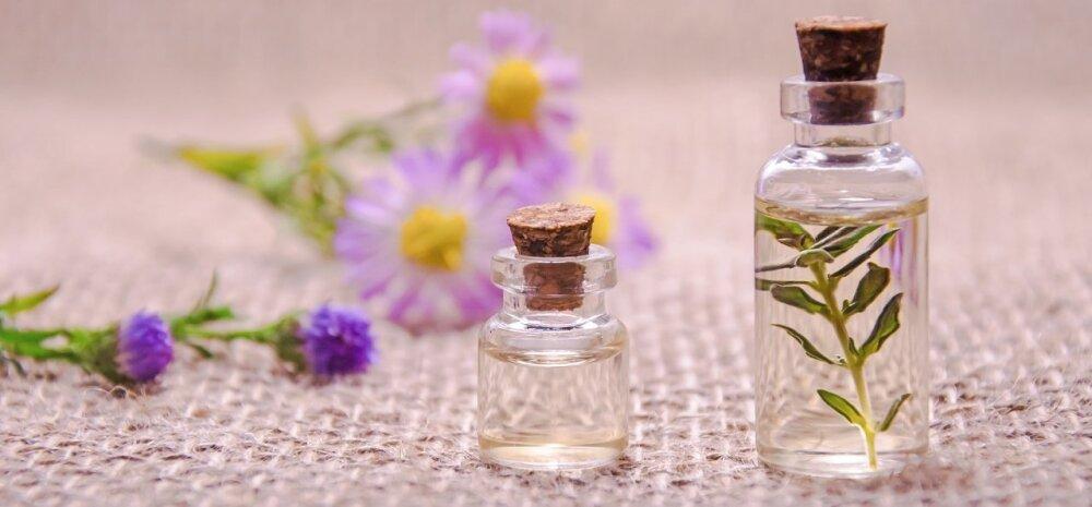 Эфирные масла для дома: привлекаем здоровье, позитив и богатство