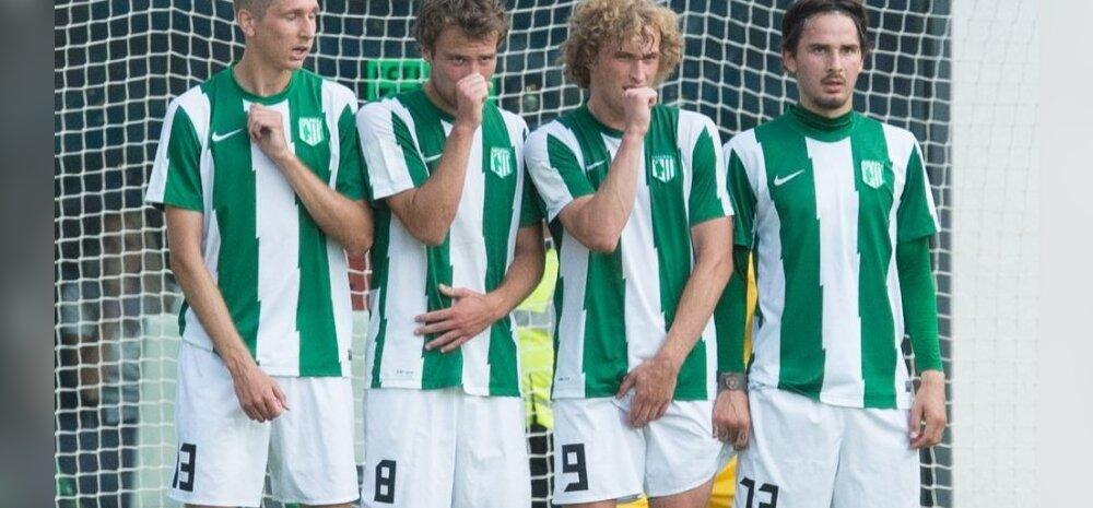 FC Flora vs FK Kukesi