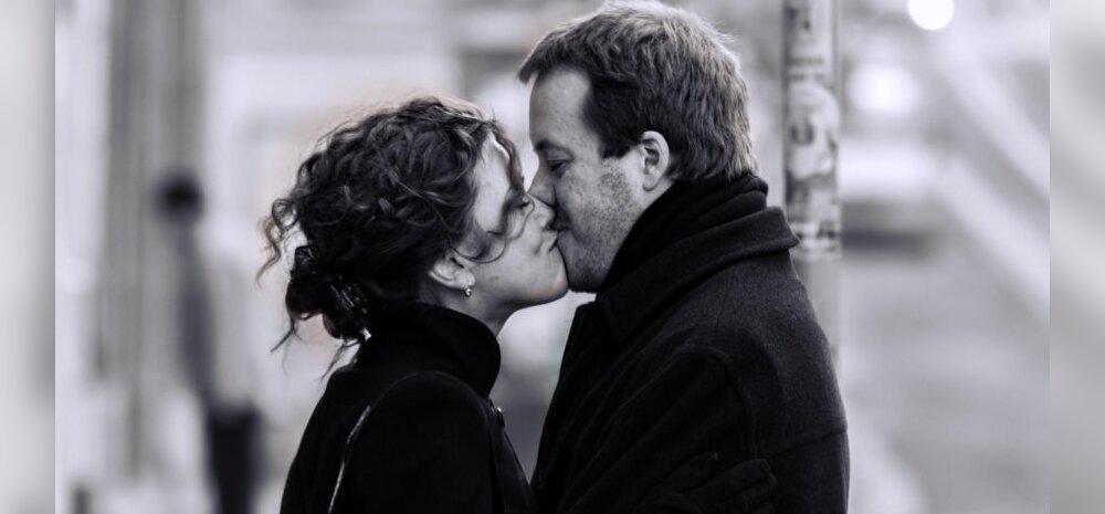 Huvitav uuring: kuidas see, kui palju ema-isa omavahel suudlevad, mõjutab laste heaolu?