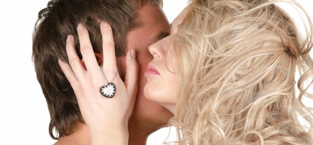 Nipid ja nõuanded, mille abil saada seks sujuma