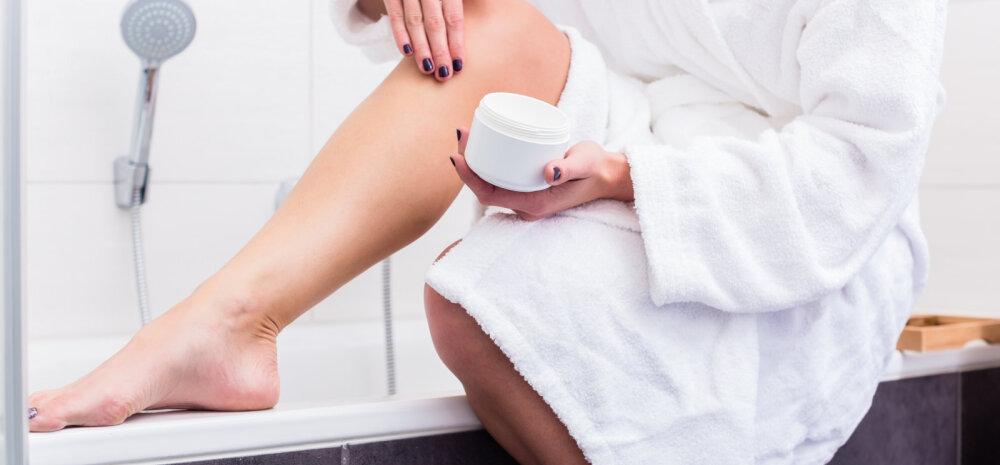 Paistes jalad võivad viidata tõsisemale tervisehädale: mis on veenilaiendid ja kuidas neid ravida?