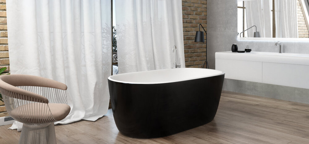 Kas dušš või vann? Mõlemad!