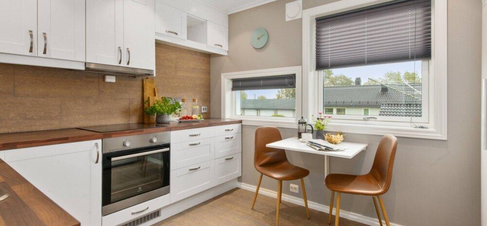 Apsakad, mida kööki planeerides vältida tasuks