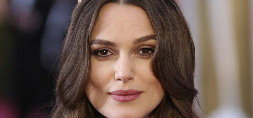 GALERII | Uus moeröögatus: lopsakad tagumikud, tissid ja huuled on eilne päev, nüüd tahavad kõik naised endale SEDA, mis on Keira Knightleyl ja Halle Berryl