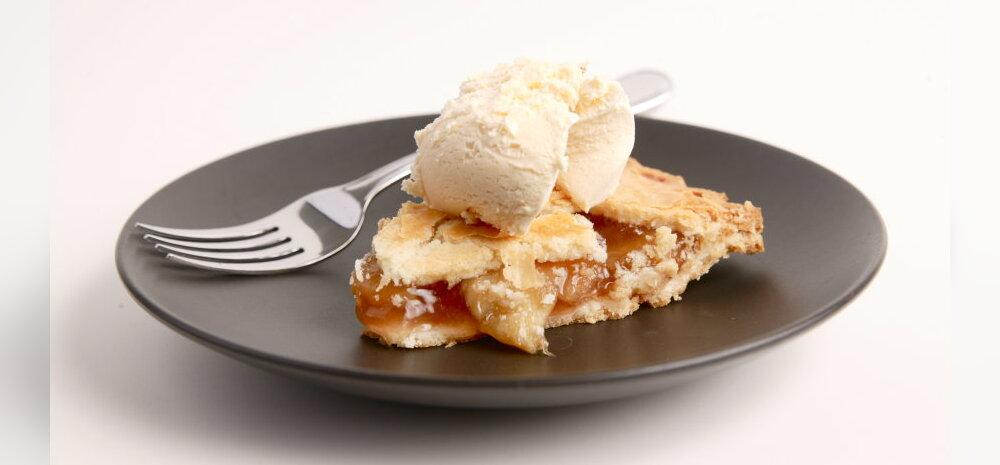 Veel õunakoogiretsepte! Lugejate 10 lemmikut kooki, mida peaksid sinagi kindlasti proovima!