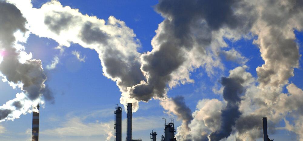 Hingamine on tervisele ohtlik? Õhus hõljuvad nanoosakesed sadestuvad inimestel verre