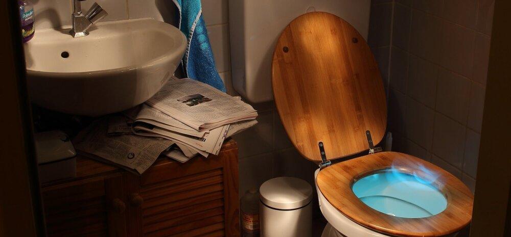 Ученые рассказали о смертельной опасности воды в туалетах