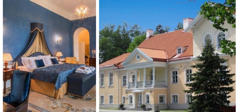 FOTOD | Selgusid Eesti parimad mõisad