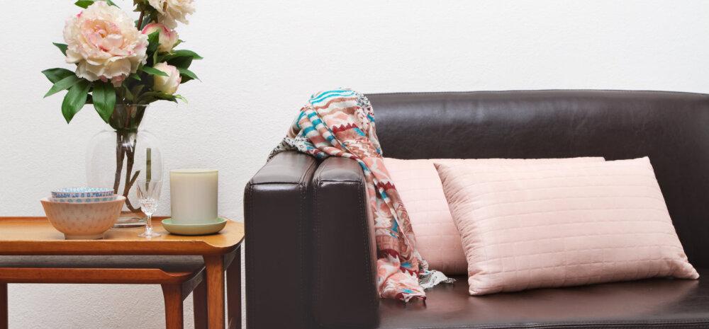 Взрослая жизнь: 7 простых и доступных способов придать вашему дому солидный вид